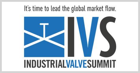 FIERA IVS Industrial Valves Summit