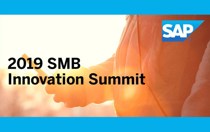 2 – 4 Aprile 2019 – SMB Innovation SUMMIT 2019