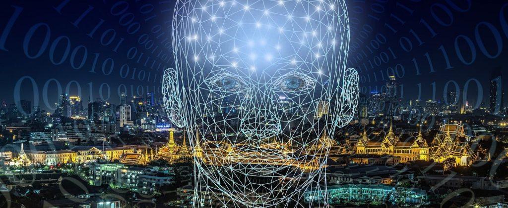"""Webinar """"Impatto dell'Intelligenza Artificiale nel business aziendale all'epoca dell'Industry 4.0"""""""