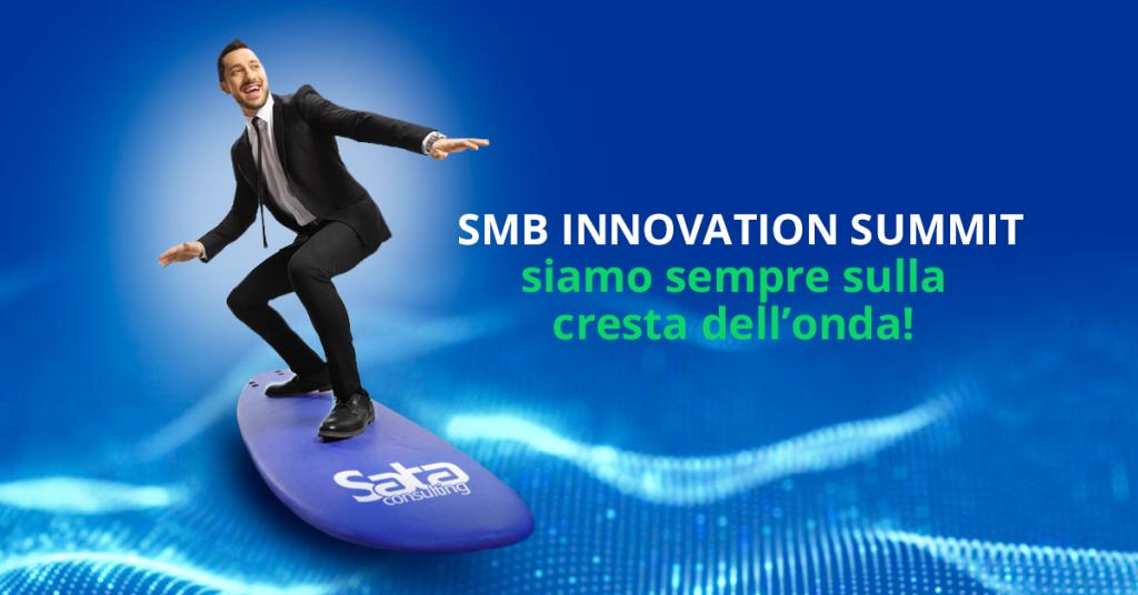 19-21 febbraio – SMB Innovation Summit 2020