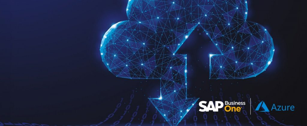 "Webinar ""SAP Business One on Microsoft Azure Cloud"""