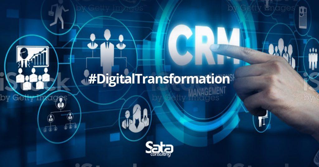 Il patrimonio dati di un CRM