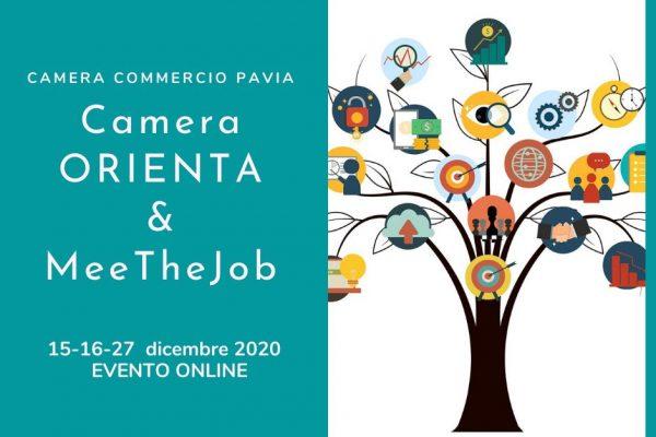 Sata Consulting @Meet the job per gli studenti